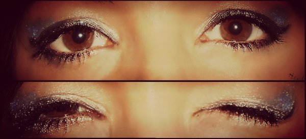 MzelLexUniike©  :  Un regard ne ment jamais ;) ♥