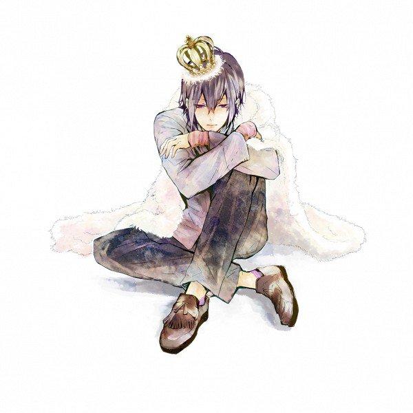 « Qu'est-ce que la tristesse ? Ou même l'amour et la déception ? Je l'ignore. Quand mes larmes se mettent à couler... Je me demande sans rien ressentir... Pourquoi ? »