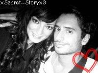 xSecret--Storyx3 , Hellow (=