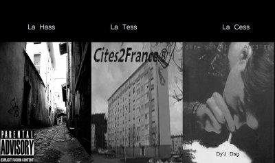 La Hass La Tess La Cess 3 éme Titre a Venir !!!!!