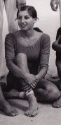 Nicole Bourdiau