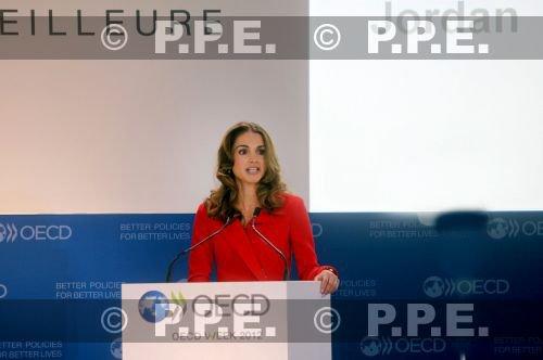 Actualité du 22/05/2012 (Rania à Paris)