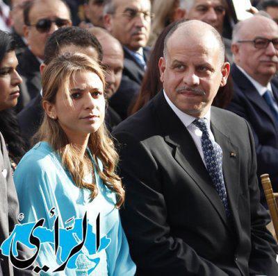 La 66 fête de l'independance en Jordanie (25/05/2012)