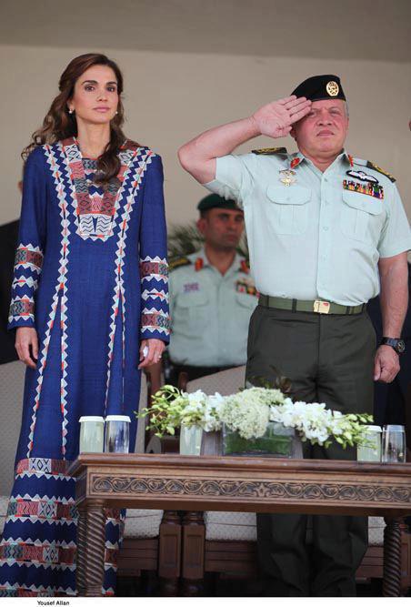 Actualite du 10/06/2012 (la fête de l'armée)