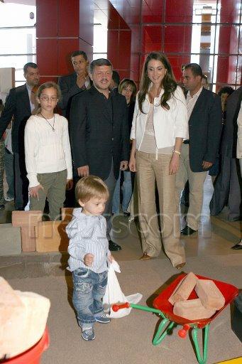 Prince Hashem bin abdullah II !!