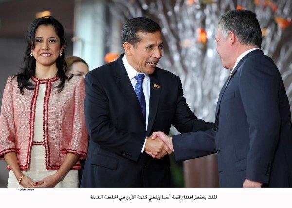 Actualité du 02/10/2012 (Le roi et l'ASPA)