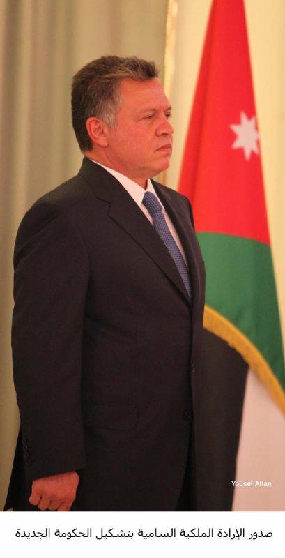 Actualité du 11/10/2012 (Le roi et le nouveau gouvernement + rencontre avec un ministre Roumain)