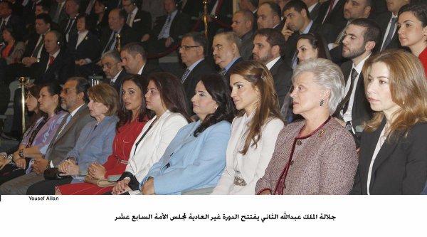 Actualité du 10/02/2013 (Le nouveau parlement)