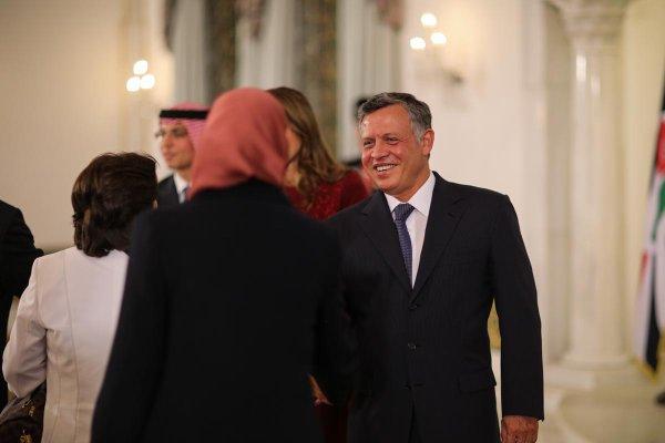 67ème fête de l'indépendance Jordanienne ! (3/3)