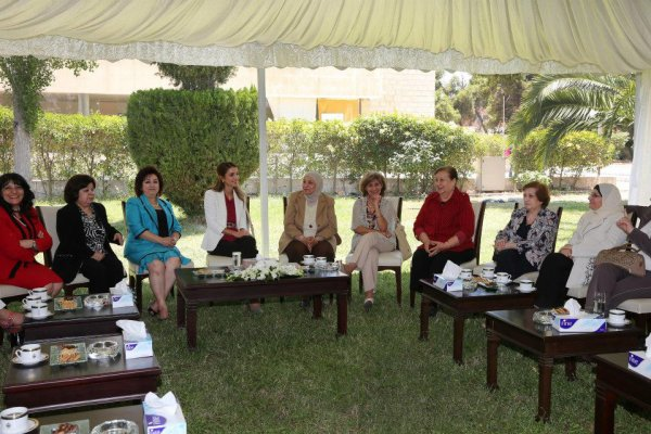 Actualité du 16/06/2013 (La reine Rania et les média)