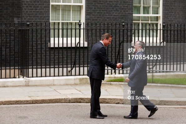 Actualité du 19/06/2013 (Le roi à Londres)