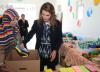 Actualité du 08 et 09 septembre concernant la reine Rania :