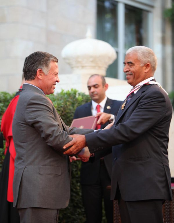 68ème fête de l'indépendance Jordanienne ! (3/4)