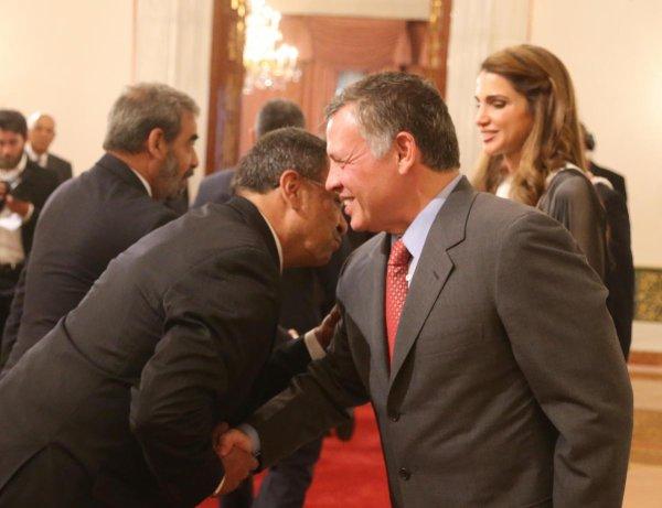 68ème fête de l'indépendance Jordanienne ! (4/4)