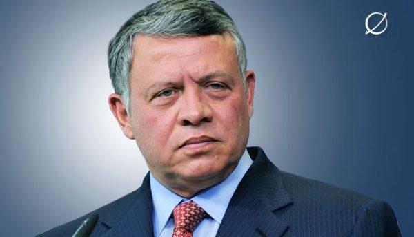 Visite officielle du roi Abdullah II en Égypte !