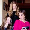 Anniversaire des princesses Iman et Salma bint Abdullah II de Jordanie