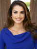 La Reine Rania de Jordanie dans la presse (Article du Vanity fair datant du 10 avril 2015)