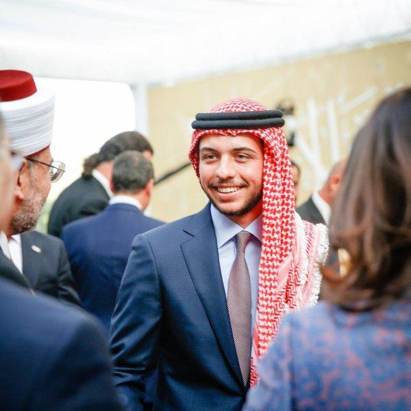 69ème fête de l'indépendance du Royaume Hachémite de Jordanie (2/4)