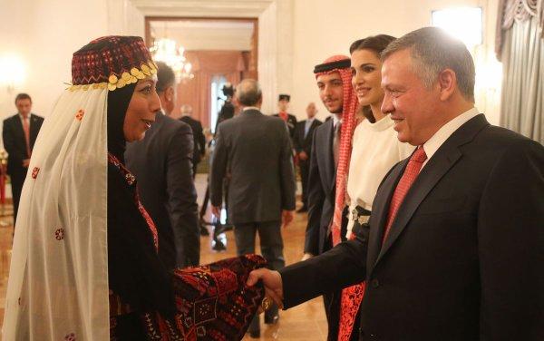 69ème fête de l'indépendance du Royaume Hachémite de Jordanie (4/4)
