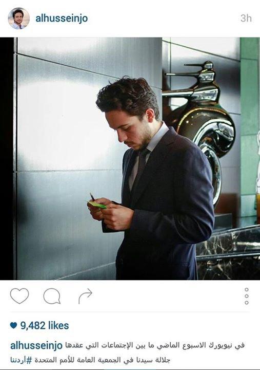 Instagram time du 11/10/2015