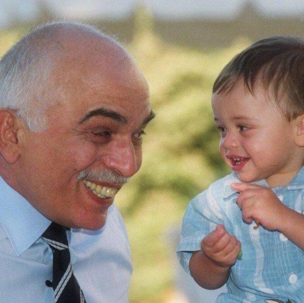 Reportage photo : 23ième anniversaire de SAR le prince héritier Al Hussein bin Abdullah II de Jordanie (partie 4)