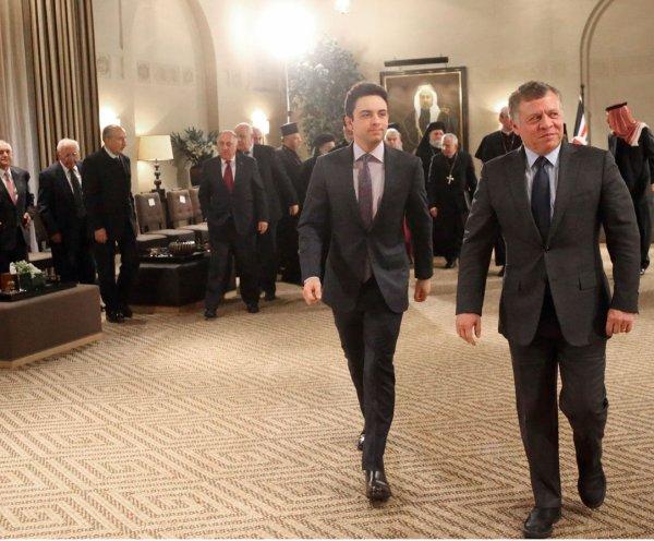 Visite officielle du roi Abdullah II de Jordanie au Canada
