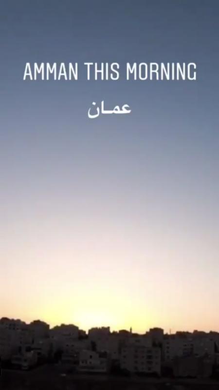 Instagram time du 18/04/2018