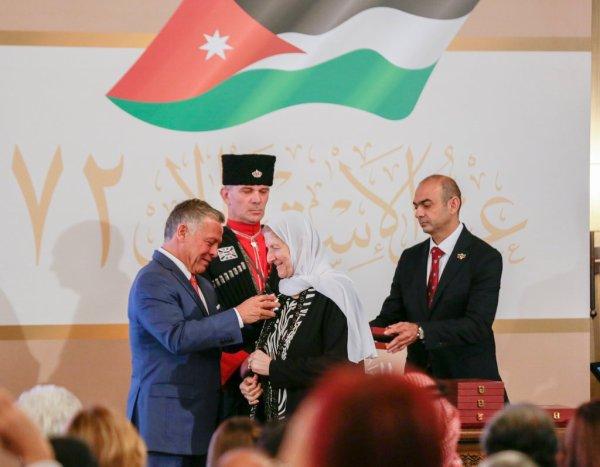 72ième fête de l'indépendance Jordanienne ! (3/4)
