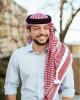 Anniversaire du Prince héritier Hussein bin Abdullah II de Jordanie