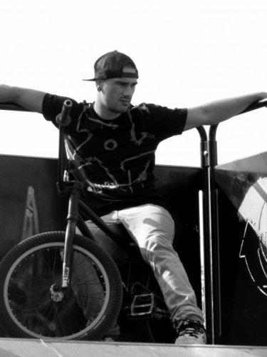 84 BMX Lifestyle