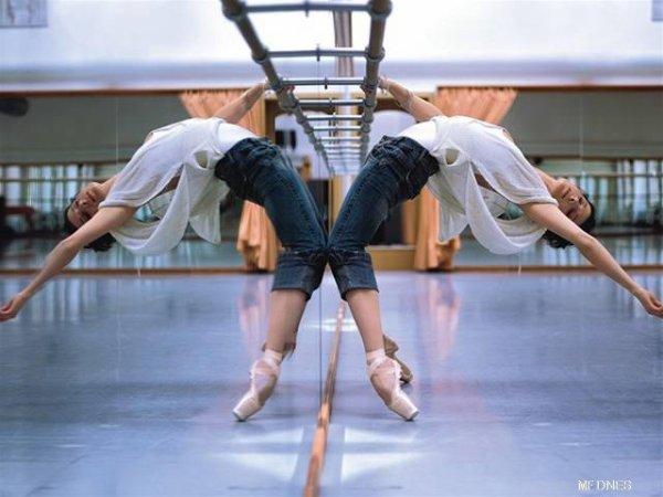 Image: la danse...