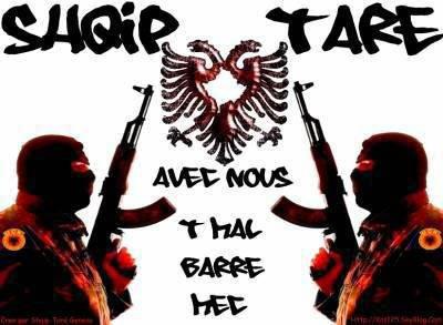 shqip ---- tare