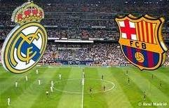 Who are the favorite band do you lik real madrid or Fc barcelona