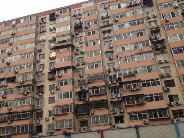 Un p'tit detour par les ghettos chinois