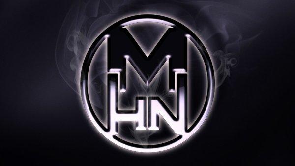 New Logo MHN