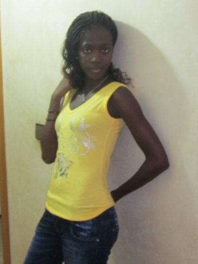 fresh girl