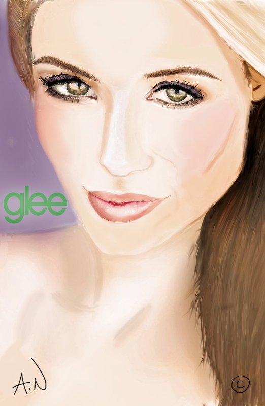 Diana Argon - GLEE (8)