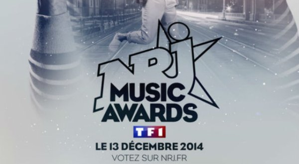 NRJ Music Award 2014