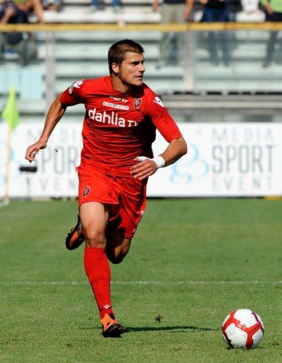 Cagliari 2-2 A.S. Roma