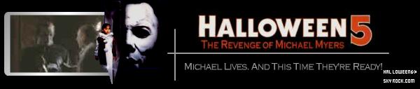 Halloween 5 trailer 1989