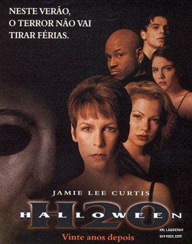 halloween 7 20 apres l'histoire du film halloween année en1998