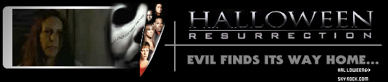 Halloween 8 : Resurrection (2002) Theatrical Trailer
