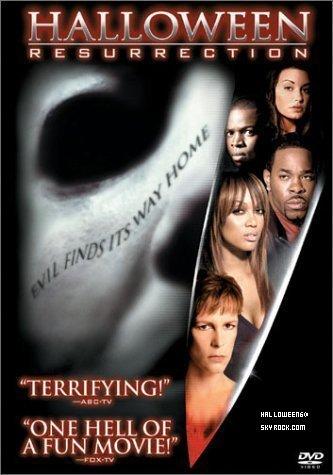 halloween 8 resurrection l'histoire du film halloween année en 2002