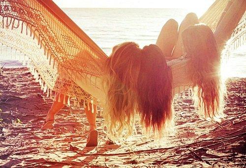 L'amitié c'est comme les lunettes