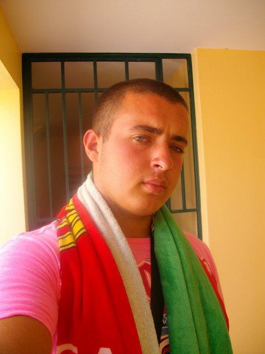 new photo de moi :)