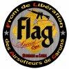 Le patch du FLAG