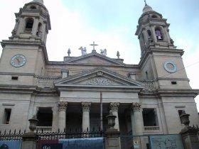 Pamplune (Place del Castillo et Mairie)