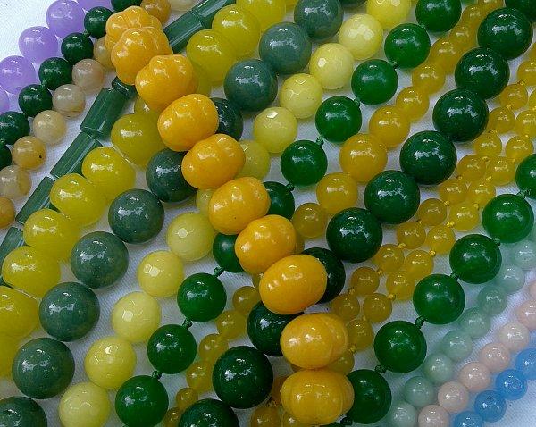 Mes Perles de Jade