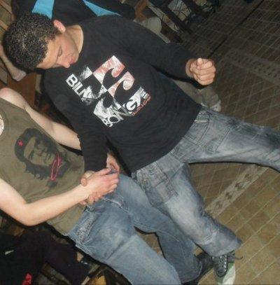 vla c est moi entrein de danser :D