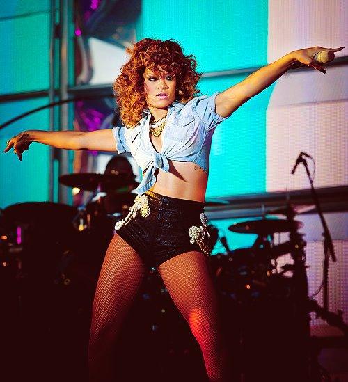 Rihannaa *_*
